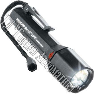 2010 Led Sabrelite Recoil LED
