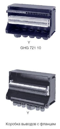 GHG 721 10