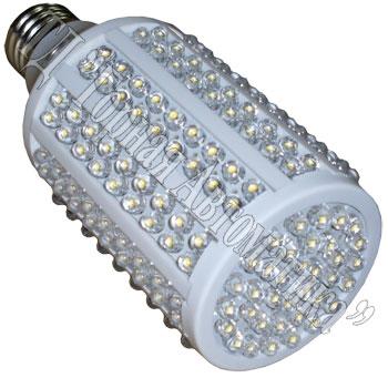 Светодиодная лампа 10W Е27 3500К