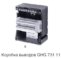 GHG 731 11