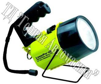 6000 Laser Pro™ 4D